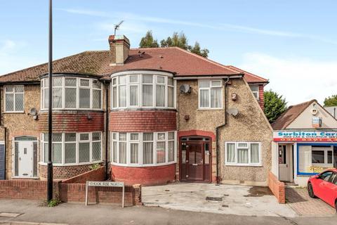 4 bedroom semi-detached house for sale - Tolworth,  Surrey,  KT6