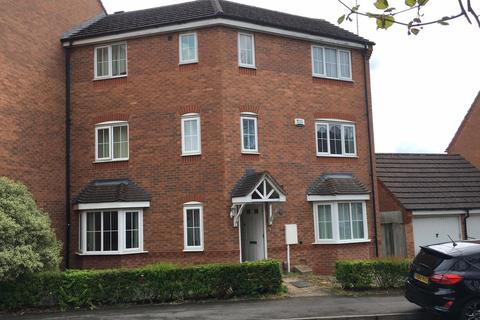 1 bedroom in a house share to rent - Lowfield Road, Coventry