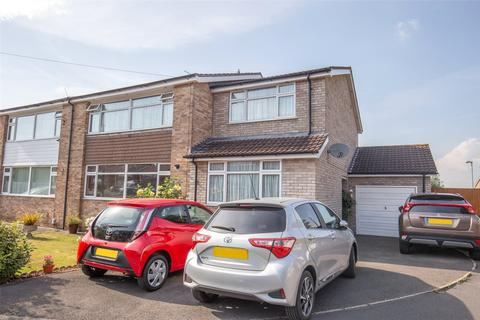 4 bedroom semi-detached house for sale - Stream Close, Bristol, BS10