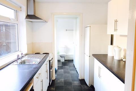5 bedroom house to rent - The Retreat, Sunderland SR2