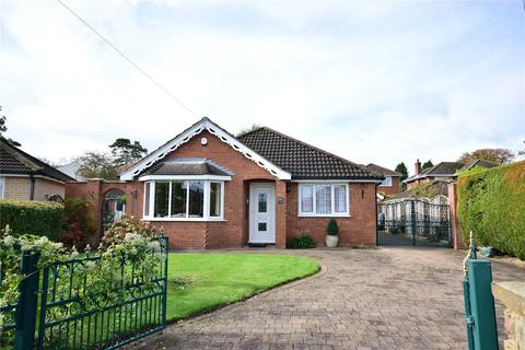 2 bedroom bungalow for sale - Mill View, Waltham, Grimsby, DN37