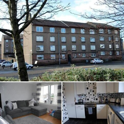 3 bedroom flat to rent - High Street, GREENOCK UNFURNISHED