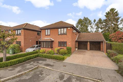 4 bedroom detached house for sale - Moor End,  Holyport,  SL6