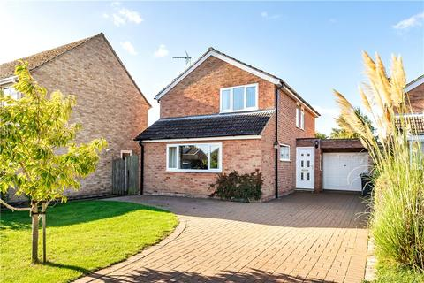 3 bedroom detached house for sale - Early Road, Witney, Oxfordshire, OX28