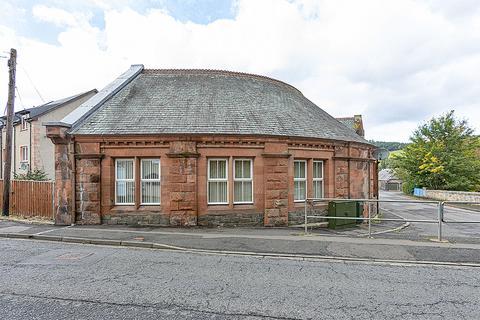 2 bedroom ground floor flat for sale - 4 Old Selkirk Waterworks, Station Road, Selkirk TD7 5DJ