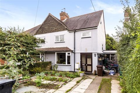 3 bedroom semi-detached house for sale - Yarnells Road, North Hinksey, Oxford, Oxfordshire, OX2