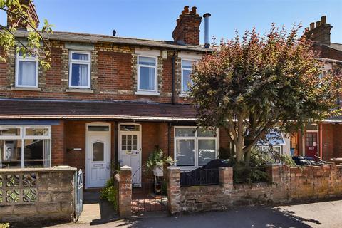 3 bedroom terraced house for sale - Howard Street, East Oxford, OX4