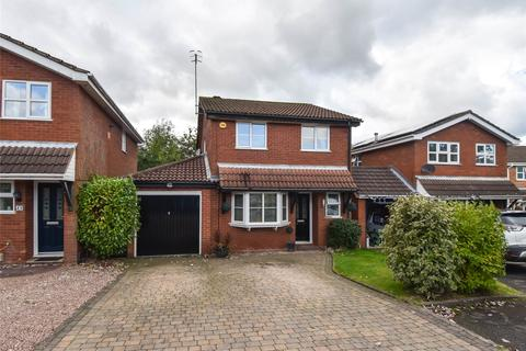 3 bedroom detached house for sale - Beaumont Lawns, Marlbrook, Bromsgrove, B60