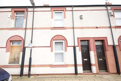 2 bedroom terraced house for sale - Derwent Street, Hartlepool, Durham, TS26 8BE