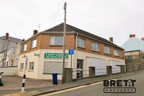 6 bedroom block of apartments for sale - St Annes Road, Hakin, Milford Haven, Pembrokeshire. SA73 3LJ