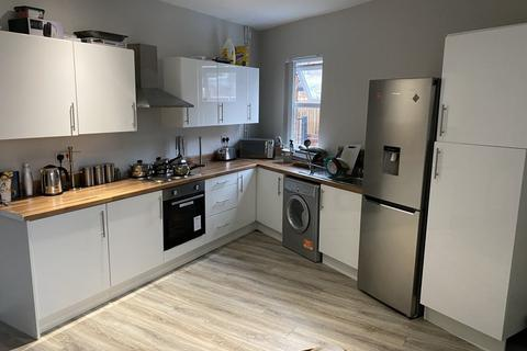 1 bedroom in a house share to rent - Delph Street, Springfield