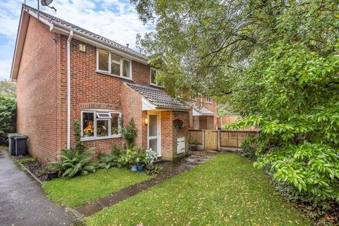 2 bedroom end of terrace house for sale - Bagshot,  Surrey,  GU19