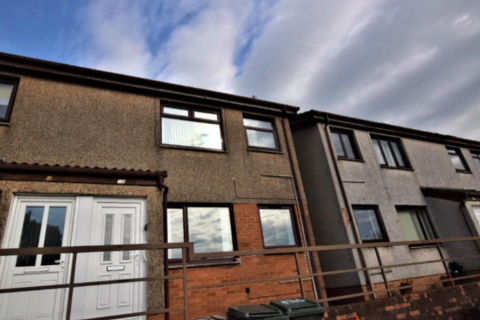 2 bedroom flat to rent - Clark Street, Kilmarnock KA1