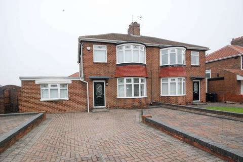 4 bedroom semi-detached house to rent - Fellmere Avenue, Heworth