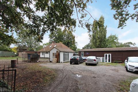 Residential development for sale - Wise Lane, West Drayton, West Drayton, UB7