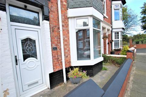 2 bedroom flat - Hyde Street, South Shields