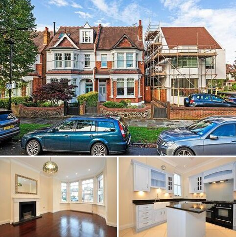 5 bedroom semi-detached house for sale - Park Road, London, W4