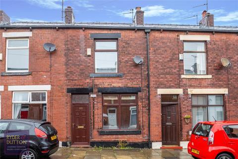 3 bedroom terraced house for sale - Malvern Street West, Oakenrod, Rochdale, Greater Manchester, OL11