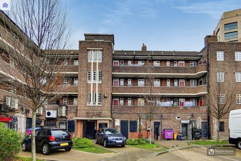 4 bedroom apartment for sale - Solent House, Ben Jonson Road, E1