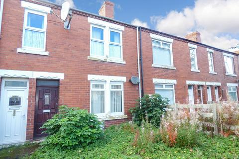 2 bedroom flat for sale - Hawthorn Road, Ashington, Northumberland, NE63 9AX