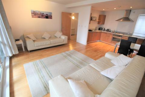 2 bedroom apartment - The Gallery, 18 Blackfriars, Manchester M3