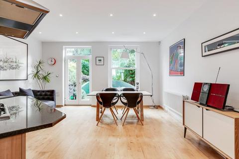 3 bedroom terraced house for sale - Parham Way, Muswell Hill, London, N10