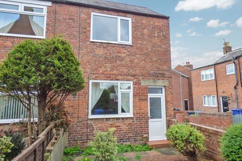 2 bedroom terraced house for sale - Hamilton Terrace, Morpeth, Northumberland, NE61 1TU