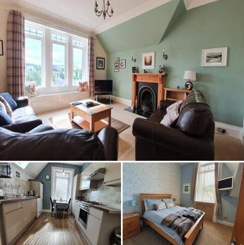 2 bedroom flat to rent - Castlegate,  Jedburgh, TD8