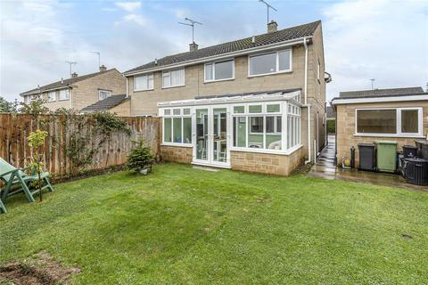 3 bedroom semi-detached house for sale - Kempsford, Fairford, GL7