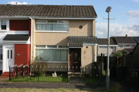 2 bedroom end of terrace house for sale - 7 Dukes Road Bargeddie GLASGOW G69 7QJ