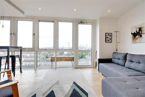 1 bedroom flat to rent - Stanley Turner House, E3