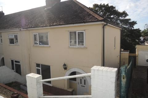 3 bedroom end of terrace house - Rossmore road, Parkstone, Poole BH12