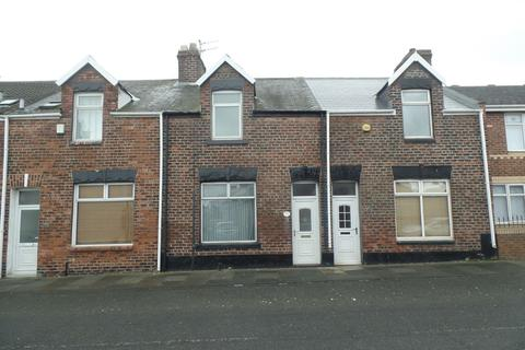 2 bedroom terraced house - Midmoor Road, Pallion, Sunderland, Tyne and Wear, SR4 6NP