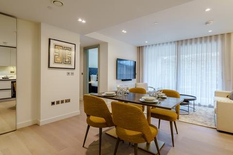 2 bedroom apartment to rent - Garrett Mansion, Edgware Rd, London W2