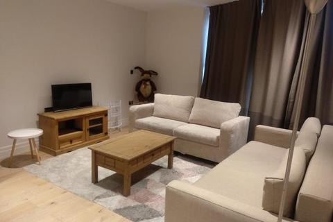 1 bedroom flat - Riverlight 4, Nine Elms Lane, Vauxhall SW11