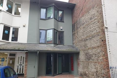 Office to rent - First Floor West, Frederick Terrace, Frederick Place, Brighton, BN1