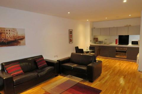 1 bedroom apartment for sale - Piccadilly Place, Manchester