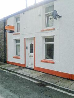 2 bedroom terraced house to rent - Wind Street, Blaenllechau - Ferndale