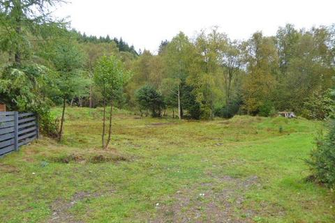 Plot for sale - North of Tullachard, Fort Augustus