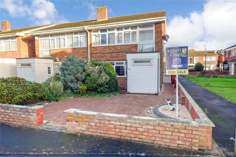 4 bedroom semi-detached house for sale - Cormorant Walk, Hornchurch, Essex, RM12