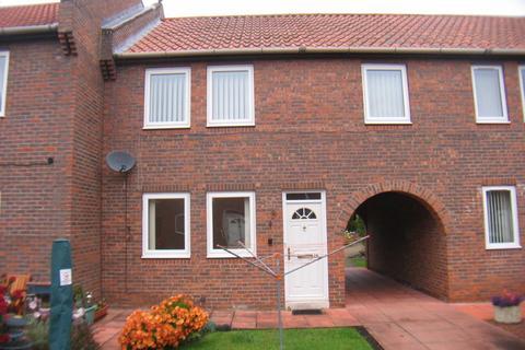2 bedroom townhouse to rent - 18 Oldgate Court, Morpeth NE61 1LT
