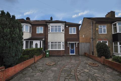 3 bedroom semi-detached house for sale - Hornchurch Road, Hornchurch, Essex, RM12