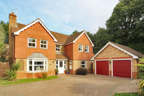 4 bedroom detached house for sale - Nutfields, Ightham, Sevenoaks, TN15