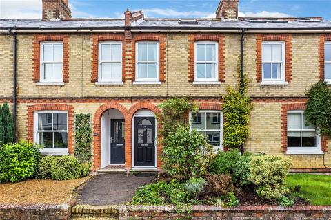 4 bedroom terraced house for sale - Nutley Lane, Reigate, Surrey, RH2