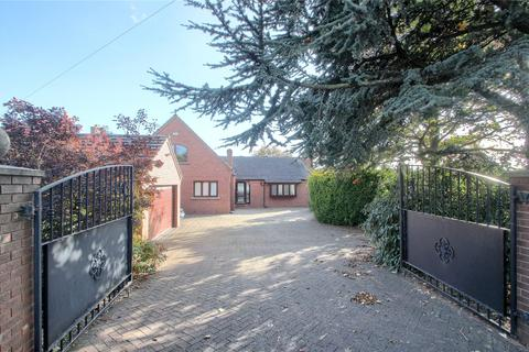 5 bedroom detached bungalow for sale - Darlington Road, Hartburn