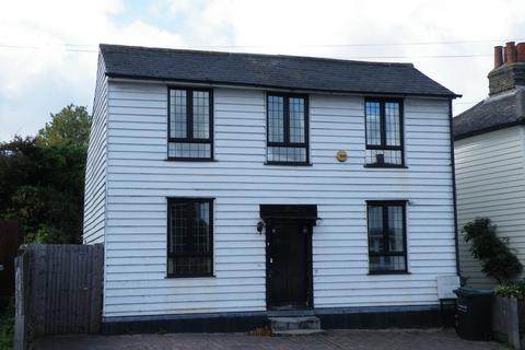 3 bedroom cottage for sale - Vale Road, Northfleet, DA11