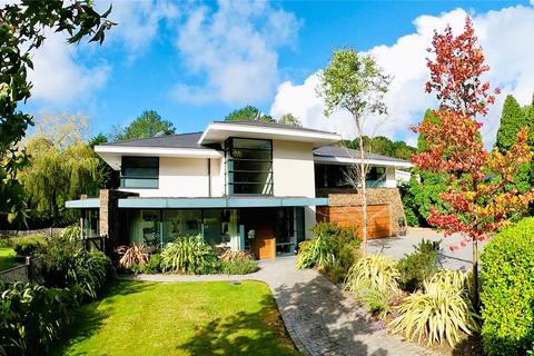 5 bedroom house for sale - Bury Road, Branksome Park, Poole, Dorset, BH13