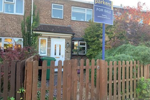 3 bedroom terraced house for sale - Caleta Close, Caversham, Reading, RG4