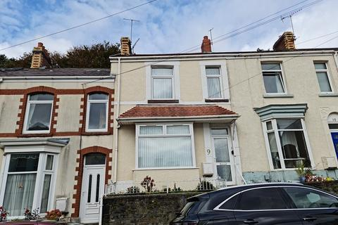 3 bedroom terraced house for sale - Bayview Terrace, Swansea, City And County of Swansea.