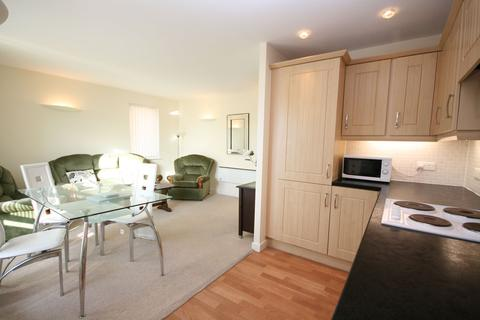 2 bedroom apartment to rent - Grove Village , Manchester M13